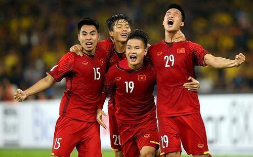 Hàn Quốc buông, Trung Quốc sẽ đăng cai Asian Cup 2023