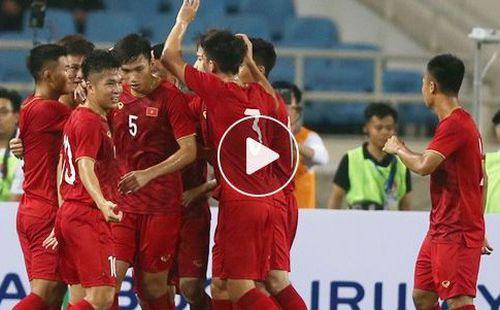 Lời khuyên của HLV Lê Thụy Hải: 'Quên Thái Lan đi, hãy mơ World Cup'