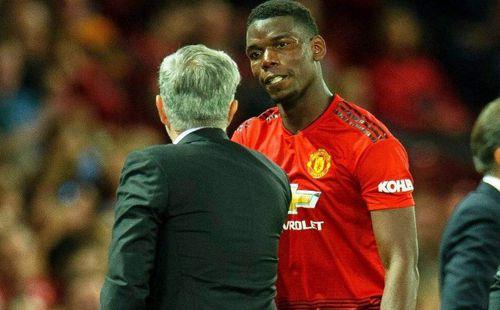 Mourinho bất ngờ lên tiếng bênh vực Pogba, chỉ ra hai yếu điểm tồn tại của M.U