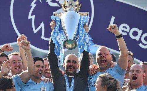 Pep Guardiola và Man City: Khi mọi thứ còn vượt xa 2 chữ