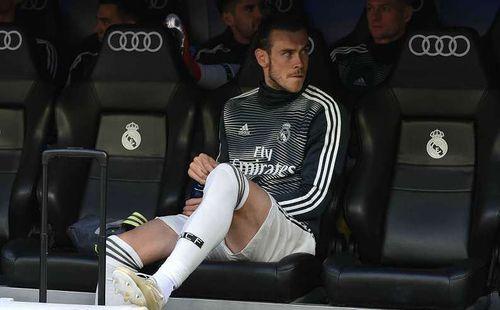 HLV Zidane tuyên bố sốc về ngôi sao Gareth Bale