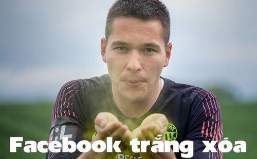 Thủ môn Việt kiều Filip Nguyễn xoá nhiều bạn bè Việt Nam trên Facebook sau sự cố 'google translate'