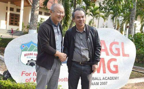 Tuyển Việt Nam: Thầy Park có dại