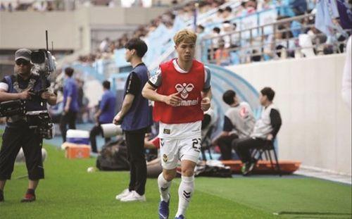 Công Phượng chưa thể hòa nhập tại K-League, vì đâu?