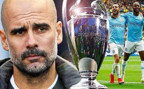 Sốc: Pep Guardiola dẫn dắt Juventus, lãnh lương 24 triệu euro