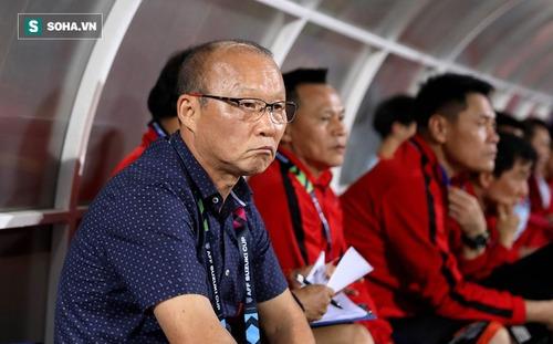 HLV Lê Thụy Hải: Nếu Việt Nam vào VCK World Cup để làm... đá lót đường thì buồn lắm