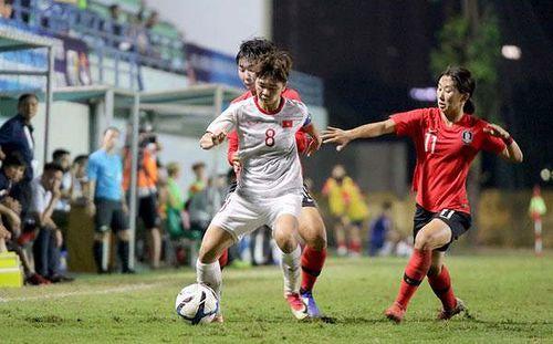 Việt Nam cùng bảng với chủ nhà Thái Lan ở giải châu Á