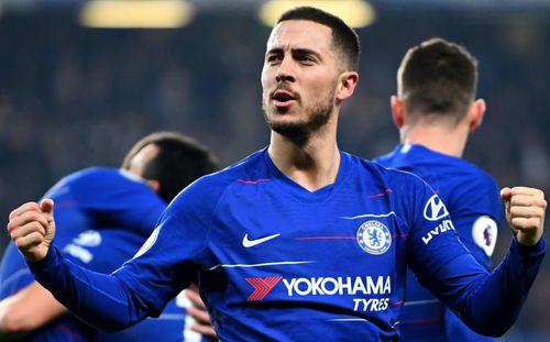 Hazard: Đưa Chelsea đến vinh quang rồi ngẩng cao đầu rời Stamford Bridge