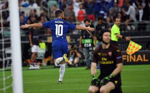 Rời Chelsea, Eden Hazard đích thực chạy trốn như một kẻ hèn nhát