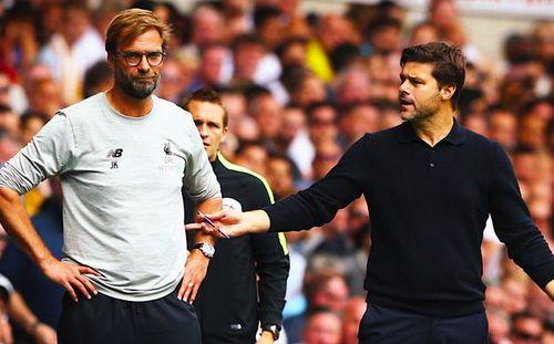 Bí mật đằng sau những màn khuynh đảo Champions League của Tottenham và Liverpool