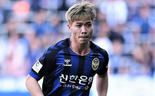 Ligue 2 khắc nghiệt thế nào với cầu thủ châu Á như Công Phượng?