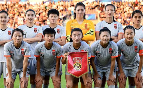 Trung Quốc nuôi mục tiêu vô địch World Cup 2019