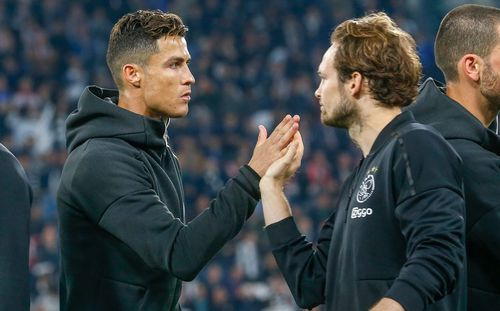 """CK UEFA Nations League: """"Hà Lan ngăn cả Bồ Đào Nha, không chỉ Ronaldo"""""""