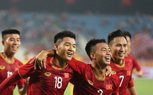 """Bỏ qua Thái Lan, Indonesia, U23 Việt Nam tìm """"quân xanh"""" ngoài khu vực"""
