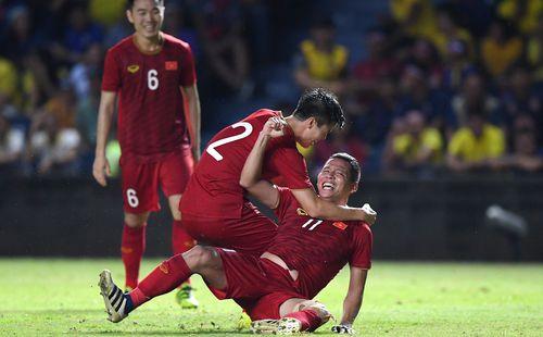 Tránh được 7 cường địch, Việt Nam sẽ tiến xa tại vòng loại World Cup 2022?