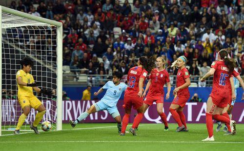 Thái Lan choáng váng, nhận trận thua