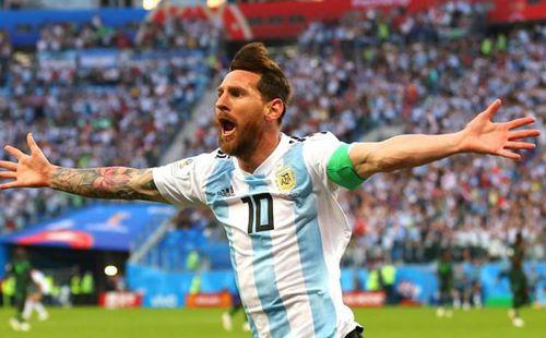 Messi không lạc quan về cơ hội vô địch Copa America 2019 của Argentina