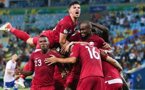 Đại diện châu Á gây ấn tượng mạnh bằng màn ngược dòng quả cảm ở giải đấu số 1 Nam Mỹ