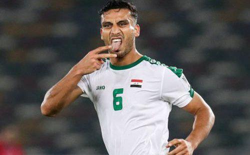 Nóng: Nguyên dàn cầu thủ Iraq từng thắng Việt Nam tại Asian Cup gặp họa lớn, đối mặt với án cấm thi đấu vì lý do này