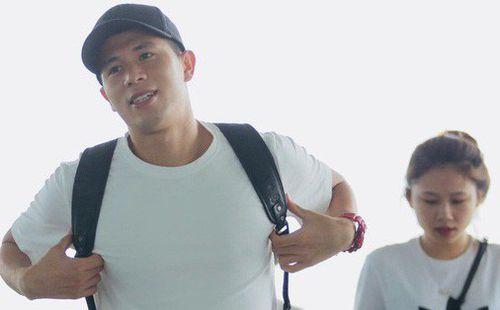 Fan vừa mến vừa thương bạn gái Đình Trọng vì điều này