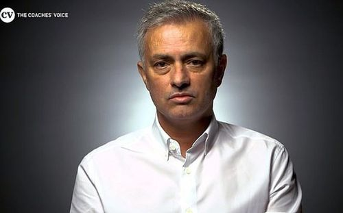 Mourinho: CLB