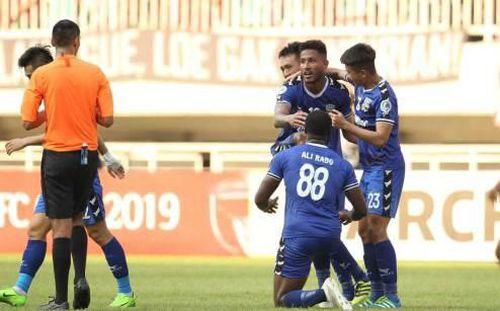 Vào chung kết AFC Cup 2019, Anh Đức và đồng đội được thưởng 300 triệu đồng