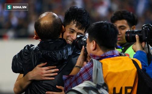 HLV Park Hang-seo hẹn VFF đến tháng Mười, đưa ra cao kiến cho bóng đá Việt Nam