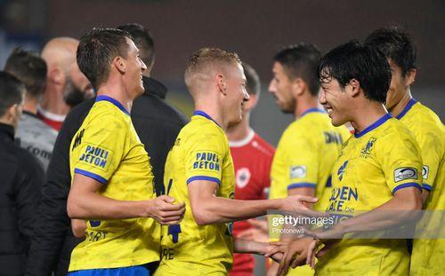 Đội bóng Bỉ Công Phượng sắp đầu quân: Chuộng