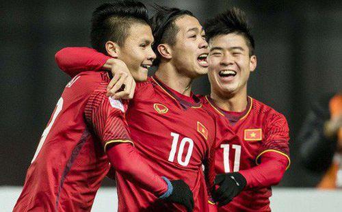 Không chỉ được gọi là 'Messi của Việt Nam', Công Phượng còn được báo hàng đầu của Bỉ đánh giá cực cao vì lý do này