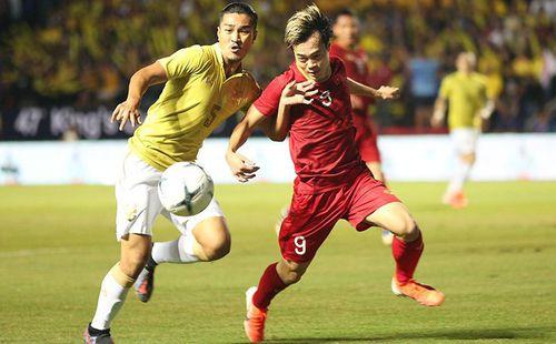 Chưa có HLV, Thái Lan vẫn vẽ ra siêu kế hoạch vượt Việt Nam, đến World Cup