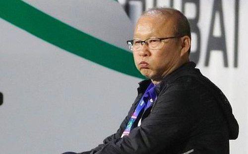 HLV Park Hang-seo bị 'tổn thương đến phát ốm' trước khi đóng băng đàm phán hợp đồng với VFF