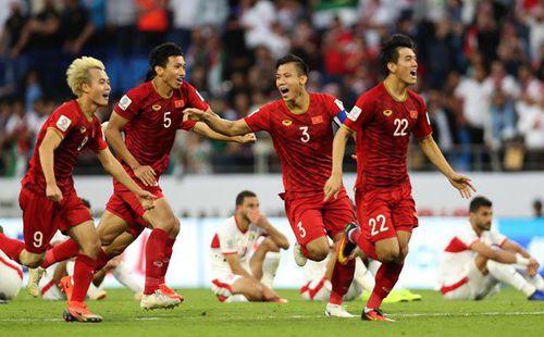 Chuyên gia châu Á: Quang Hải toả sáng, tuyển Việt Nam đá hay ở vòng loại World Cup 2022