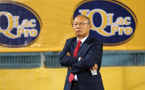 Khoan mừng vội, bởi đối thủ đáng sợ nhất của HLV Park Hang-seo còn chưa xuất hiện