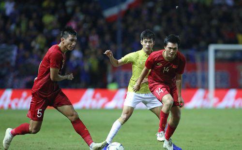 Thái Lan dùng sân trường đại học làm nơi quyết đấu tuyển Việt Nam