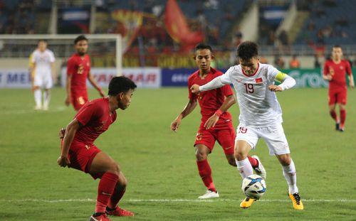 Không riêng tuyển Việt Nam, cả Thái Lan, Malaysia và Indonesia đều sáng cửa nhì bảng