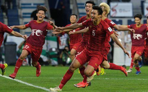 Báo Hàn Quốc nhận định bất ngờ về cơ hội của ĐT Việt Nam tại vòng loại World Cup 2022
