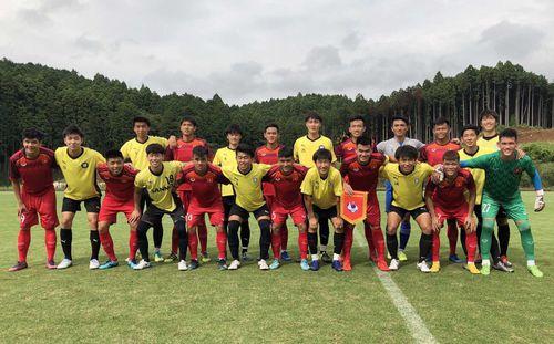 Việt Nam bất ngờ có chiến thắng ấn tượng trên đất Nhật Bản