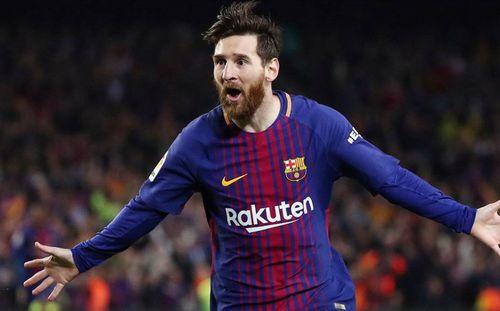 Tậu hàng loạt bom tấn, Barca vẫn không quên gia hạn hợp đồng với Messi