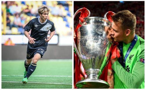 Cùng đồng đội đi uống cafe, Công Phượng được gặp ngay nhà vô địch Champions League