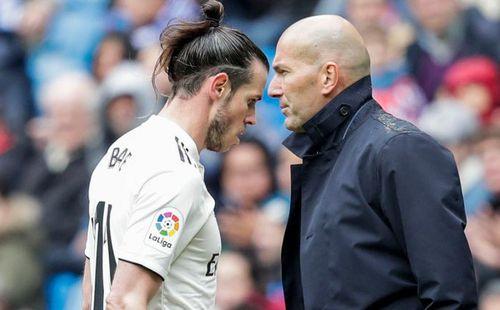 Gareth Bale: Bi kịch của một