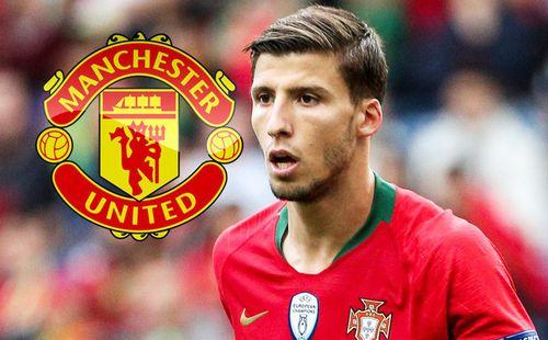 MU bất ngờ mua Ruben Dias, Arsenal sắm Khedira