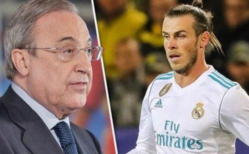 Bale chưa thể sang Trung Quốc: Đừng dùng tiền để dọa