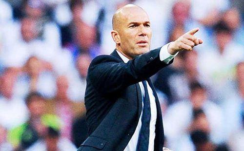 Cãi nhau với chủ tịch Real, Zidane có tiếp tục ở Bernabeu?