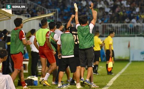 HLV Viettel mừng ra mặt, không tin đội nhà giành trọn 3 điểm trước HAGL