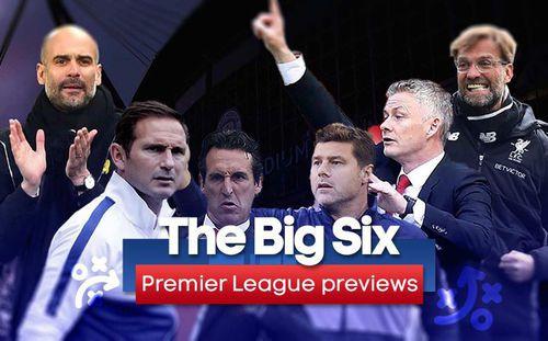 Premier League mùa giải 2019/20: Cuộc chiến vương quyền giữa