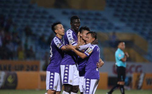 Hà Nội FC tiến gần ngôi vương, HLV Park Hang-seo xoa tay hài lòng với