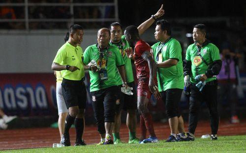 CLB Thái Lan đối diện án phạt cực nặng sau scandal tai tiếng làm xấu hình ảnh Thai League