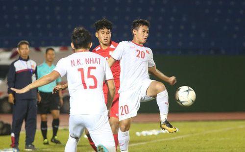 Kịch bản nào khiến U18 Việt Nam bị loại tại giải Đông Nam Á?