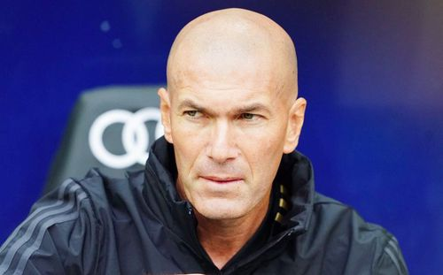 Rộ tin Zidane đột ngột chia tay Real Madrid