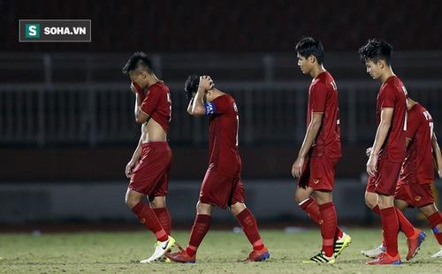 """U18 Việt Nam sẽ """"cọp chết để da"""" hay lách qua cửa tử bằng kịch bản thần kỳ?"""